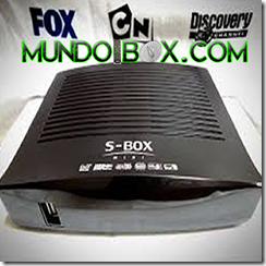 SHOWBOX S-BOX MINI SD