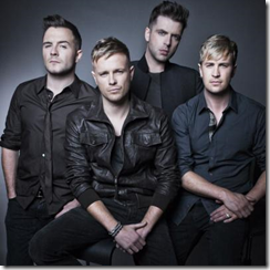 Westlife PNG