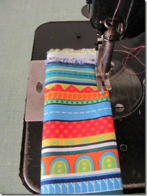 Sewing Fabric Collars