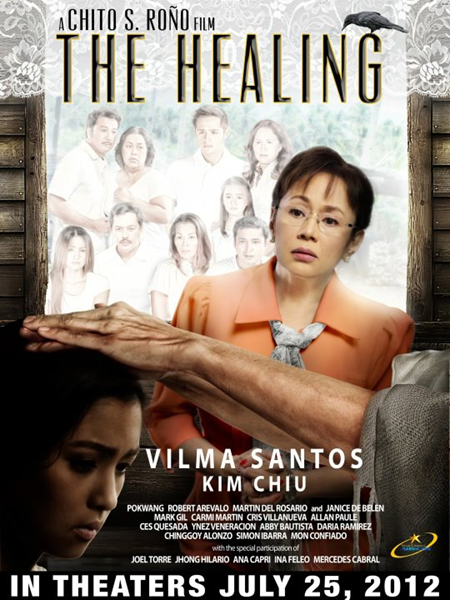 watch The healing pinoy movie online streaming best pinoy horror movies
