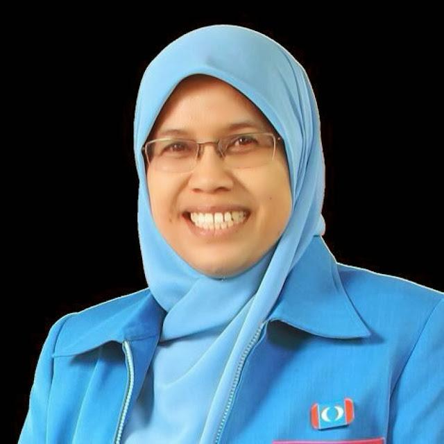 Kenyataan Media Ketua Wanita PKR Selangor