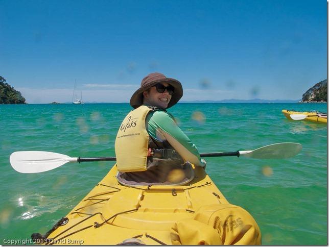 Lana Kayak