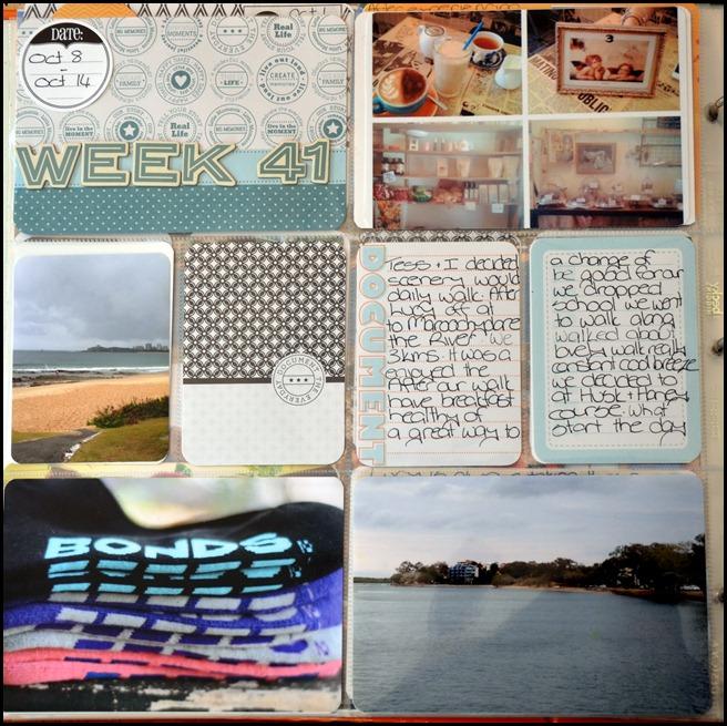 Week 41a