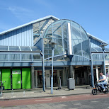 velserhof in Santpoort-Noord, Noord Holland, Netherlands