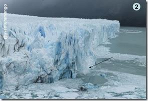 Queda Perito Moreno -2