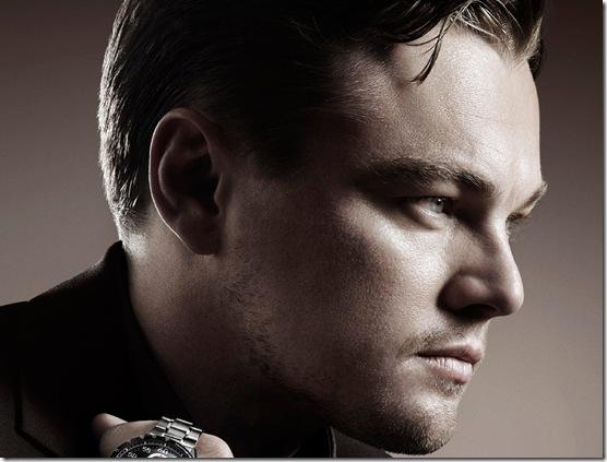 Leonardo Wilhelm DiCaprio  (38)