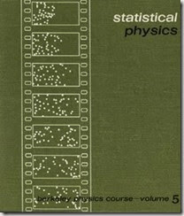 Statistical Physics Berkeley Physics Course Vol 5