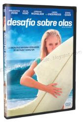 DVD DESAFIO SOBRE OLAS 3D.png