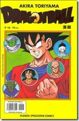 P00095 - Dragon Ball -  - por ZzZz