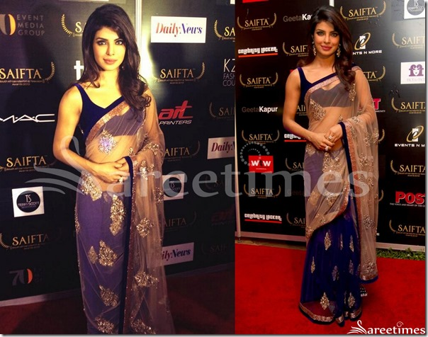 Priyanka_Chopra_Half_and_Half_Saree