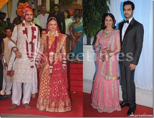 Sakshi Shivanand Marriage Photos | www.imgarcade.com - Online Image Arcade!