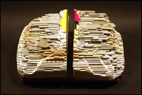 Brian Dettmer sculpteur de livres (27)