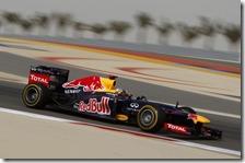 Vettel conquista la pole del gran premio del Bahrain 2012