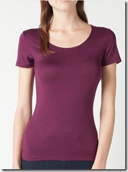 Heattech Scoop Neck Top