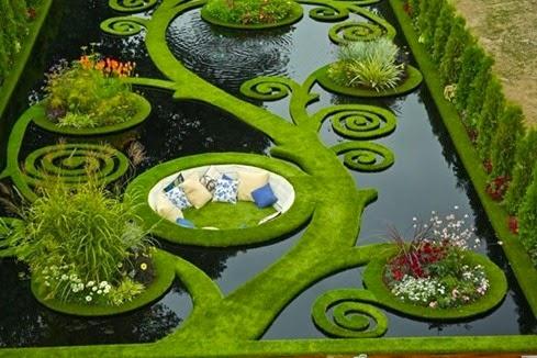 alcove garden new zealand