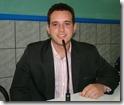 NETINHO CUNHA PROPÕE PROGRAMA DE APOIO À CULTURA