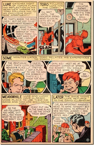 Daring Comics 12-039