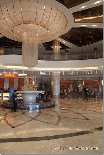 高雄義大世界-皇冠假日飯店