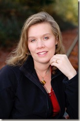 Jennifer Shaw Wolf Author Photo