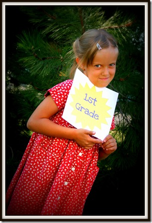2012-08-26 First Day of School (11) edit