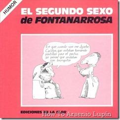 P00003 - El Segundo Sexo De Fontan