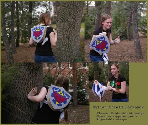 zelda__hylian_shield_backpack_by_animus_panthera-d3ak14u
