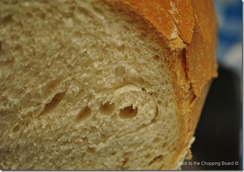 The basic bread recipe
