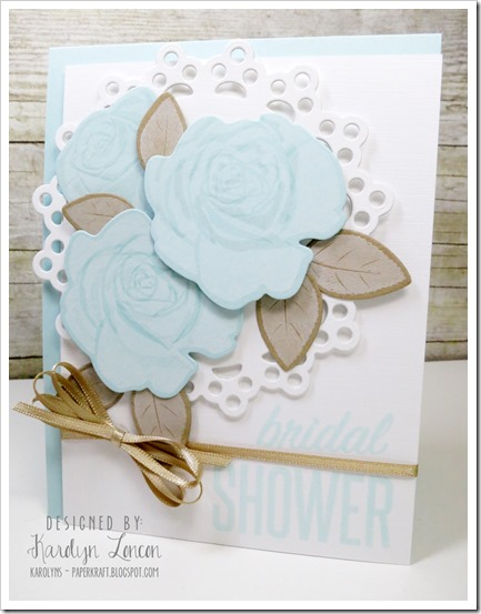 MFT Bridal Shower Invite