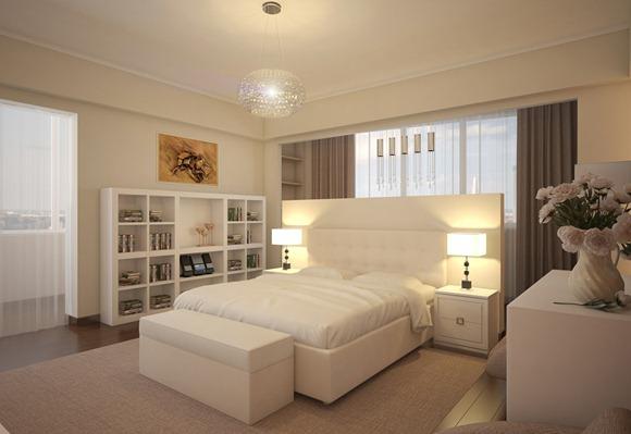 Requisitos ideales para dise ar y decorar un dormitorio moderno idecorar - Disenar un dormitorio ...
