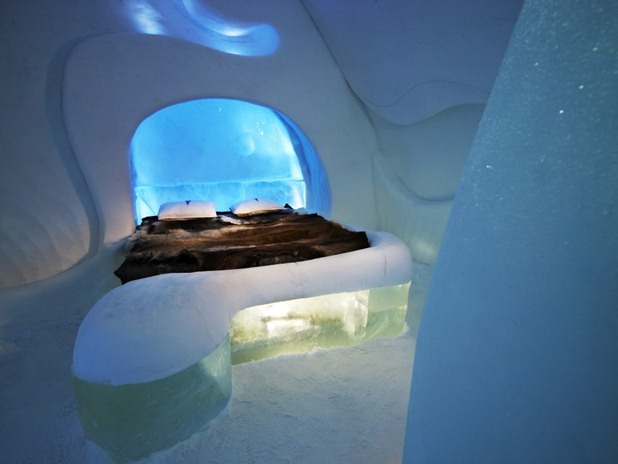icehotel by art & design group 6