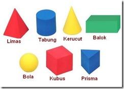 geometri ruang
