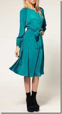 PETITE Exclusive Midi Dress