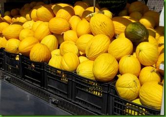 Melon Sicilian