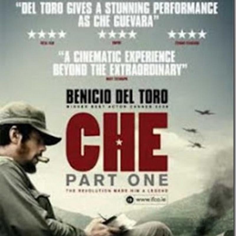 หนังออนไลน์ HD Che: Part One เช กูวาร่า สงครามปฏิวัติโลก ภาค 1