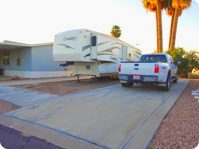 Holiday RV Park