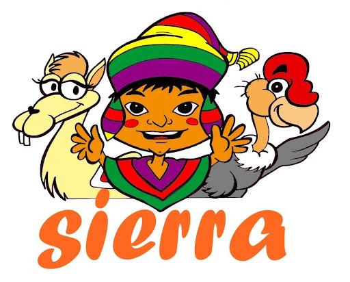 Dibujos de niños peruanos para colorear - Manualidades Infantiles
