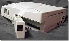 Modem que vinha no Dreamcast - A História dos Vídeo Games - Nintendo Blast