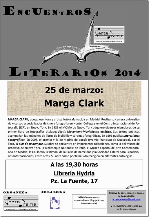 cartel marga clarc