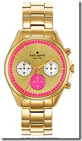Kate Spade Seaport Chronograph Watch