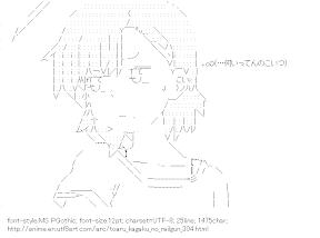 [AA]Misaka Mikoto (Toaru kagaku no railgun)