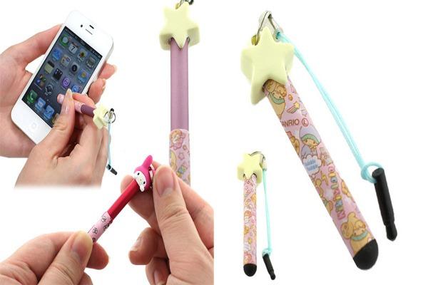 Touch-Pen-Little-Twin-Stars-Caneta-Smartphone-Estrelinha