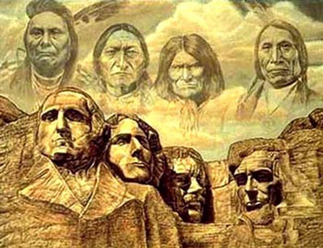legends of americaFoundingFathers