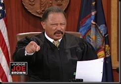 Judge Joe