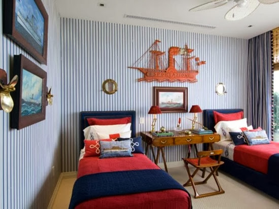 nautical-inspired-boys-bedroom-for-two1-554x415