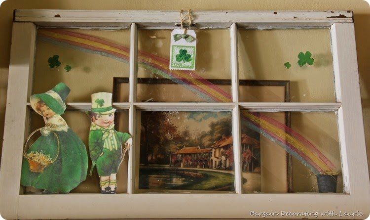 ST PATRICKS DECOR 1