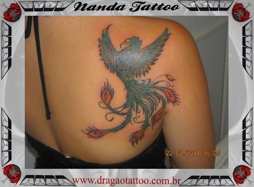 fenix tattoos gallery