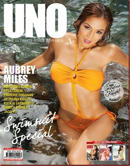 1 COVER Swimsuit V84