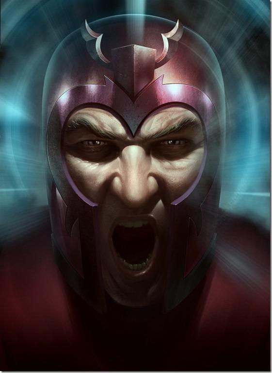 Magneto (40)