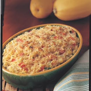 Spaghetti Squash Casserole Cottage Cheese Recipes