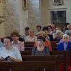 Rok 2012 - Večer s bl. Jánom Pavlom II 16.8.2012